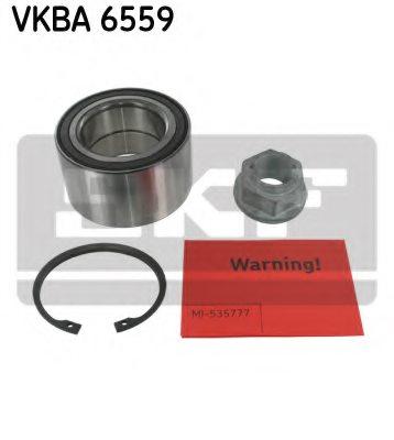 Front Wheel Bearing Kits for BENZ 164 981 04 06,164 981 01 06,VKBA6559