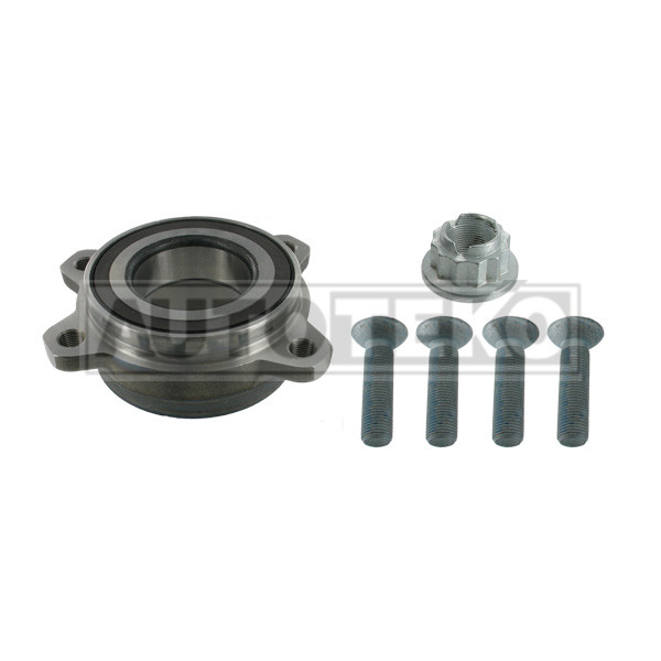 Wheel bearing Kits for VW 7P0 498 287 VKBA6735